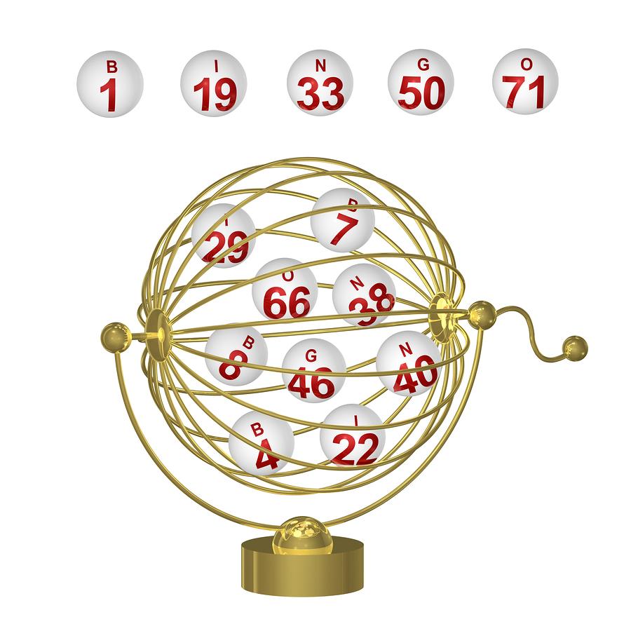 bigstock Bingo Balls In Gold Cage 3560444 Kenobricka